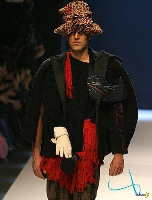Беспощадная мода