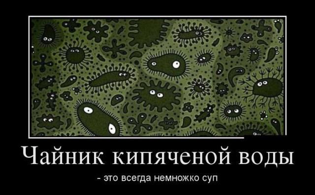 Демотиваторы - 27