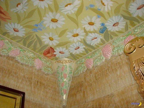 Дизайн интерьеров от Будулая