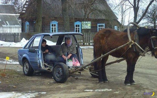 А тем временем в России - 9