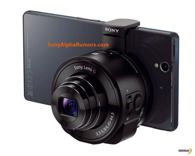 Утечка данных о революционном изобретении Sony