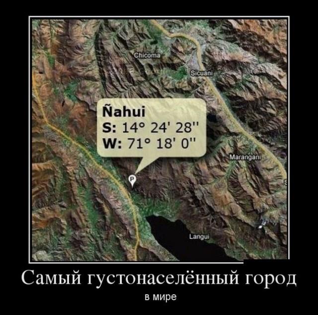 Демотиваторы - 33