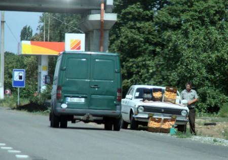 В Минске усилят борьбу с несанкционированной торговлей