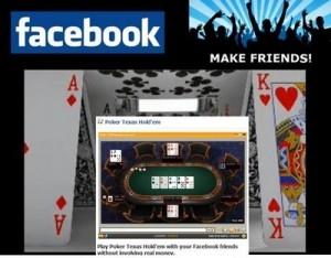Фейсбук – первая социальная сеть с мобильным казино онлайн