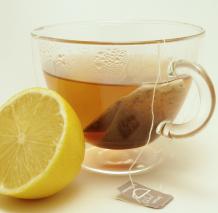 Ученые рассказали, чем опасен чай в пакетиках
