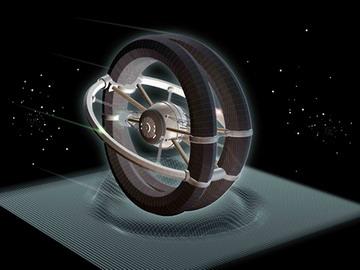 NASA даёт ответы на вопросы о разработке сверхсветового двигателя