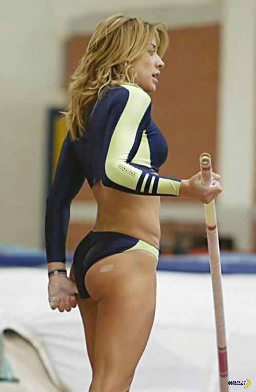 Попдборка - 19 - Спортивная