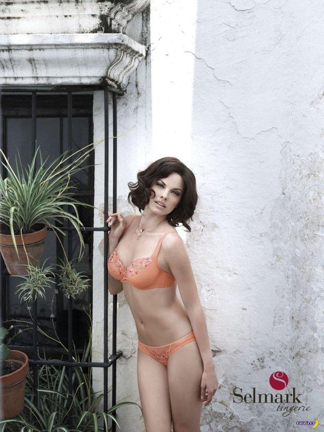 Ана Танич с приветом из Хорватии