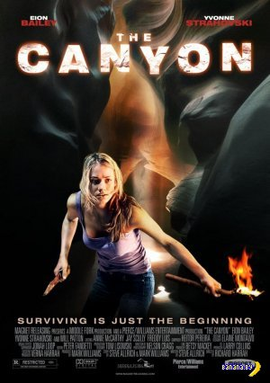 ������ ����: ������ / The Canyon (2009)