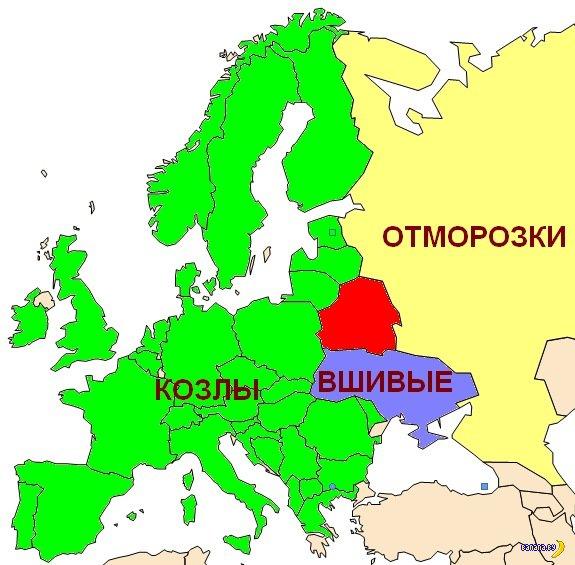 МИД Баларуси опустил посла России