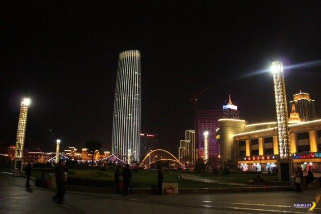 Китай глазами беларуски