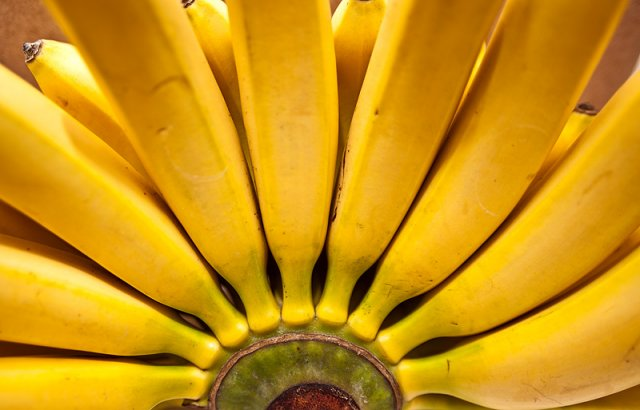 Банана идет в отпуск!