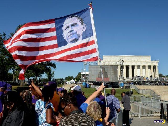 Правительство США  решило освободить атеистов от налогов