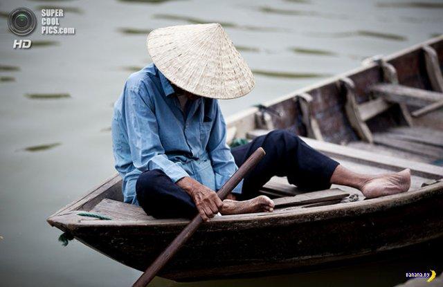 Вторжение во Вьетнам