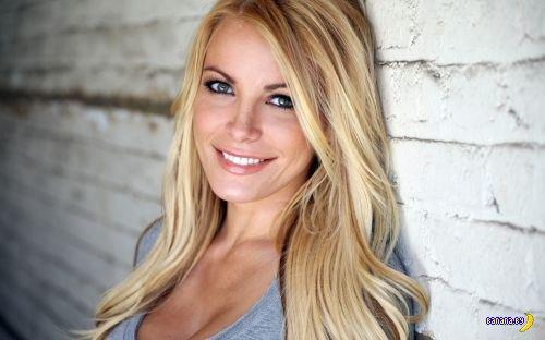 Блондинки на любой вкус