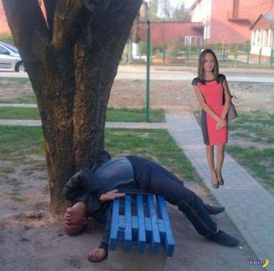 Тролли напали на девушку и запилили её полностью