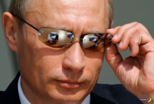 """Путин не исключил, что Россия поддержит удар США по Сирии - при двух """"принципиальных обстоятельствах"""""""