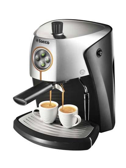 Рожковые кофемашины – качественная техника для настоящего гурмана кофе