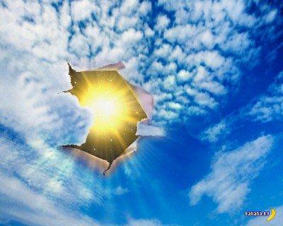 Причиной поздней весны в этом году стал увеличившийся озоновый слой