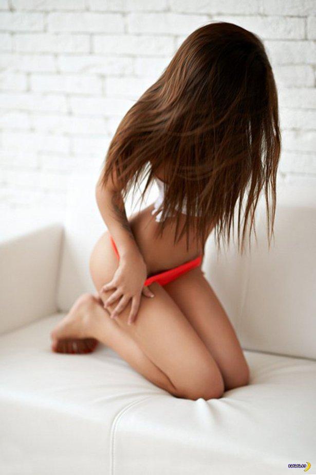Mariana trevino nude