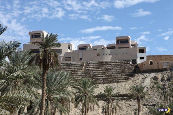 Spa в Тунисе