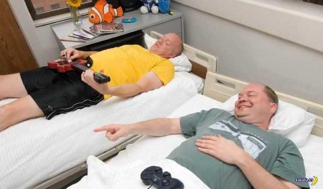 НАСА ищет добровольцев, готовых за $12 000 пролежать 70 дней в постели
