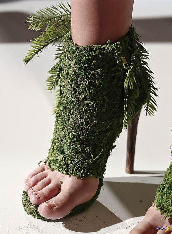 Модные тенденции с Недели Моды в Нью-Йорке