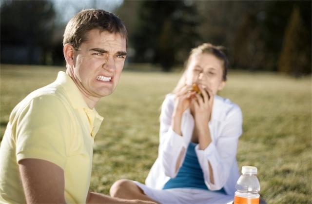 Как вести себя на свидании с девушкой