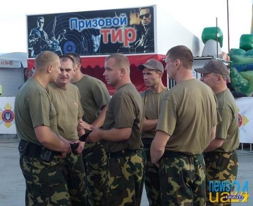 Блогер: В Службе безопасности Лукашенко работает не менее 680 человек