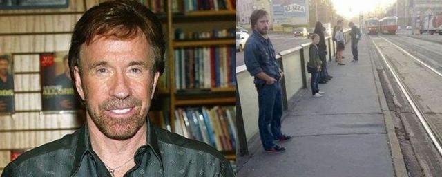Двойники знаменитостей из России