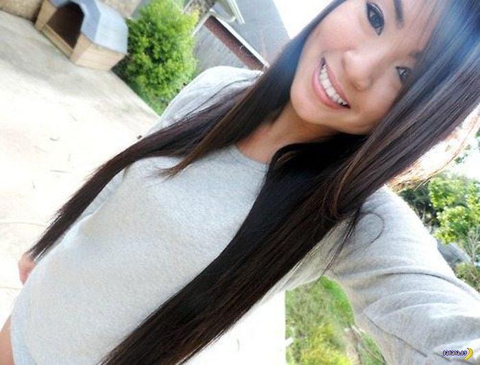 Красивые азиатки - 3