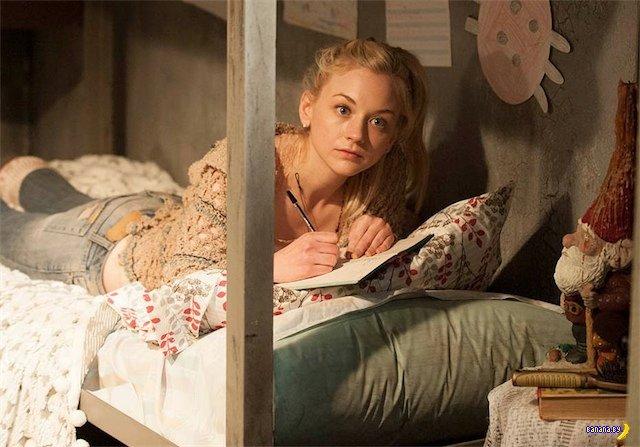 """Промофото и трейлер 4-го сезона """"Ходячих Мертвецов"""""""