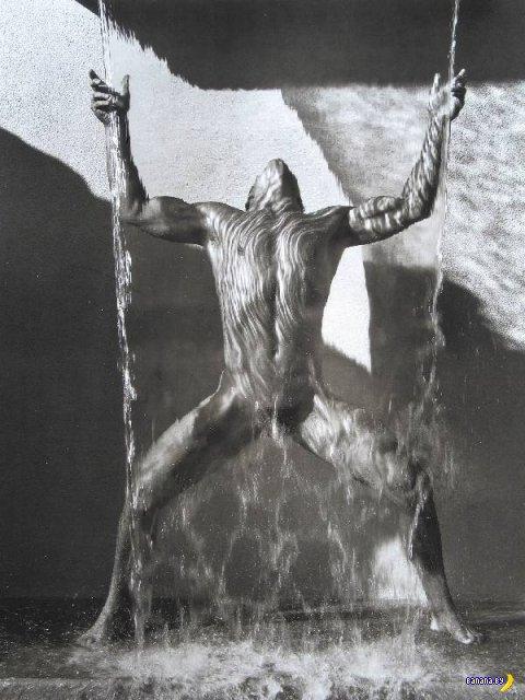 Манифест красоты и свободы Херба Ритца