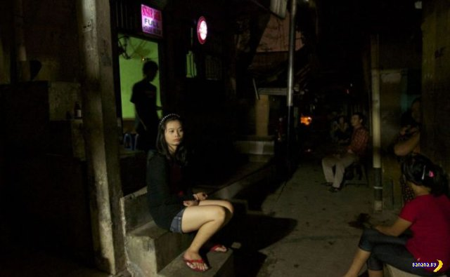 Публичные дома в Индонезии