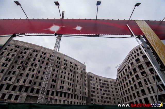 «Наверное, тот, кто строит «Кемпински», не любит Минск»