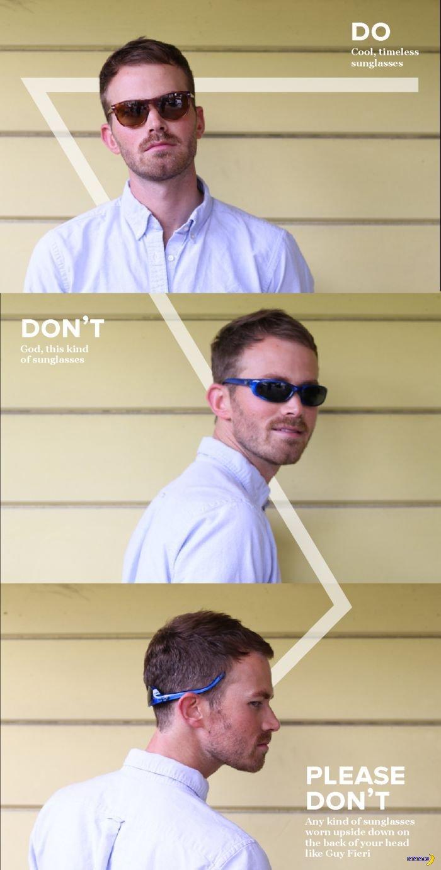 Полезные советы парням о моде