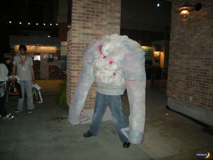 Пачка костюмов в Хеллоуину