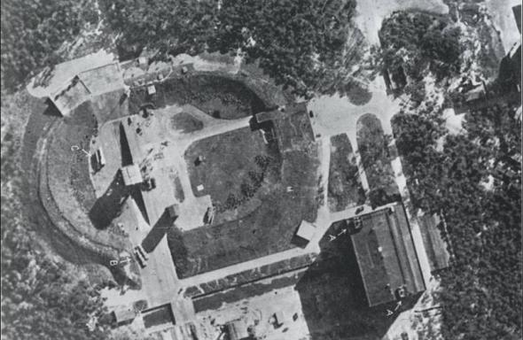 Михаил Девятаев: дерзкий побег из Заксенхаузена на бомбардировщике «Хенкель -111»