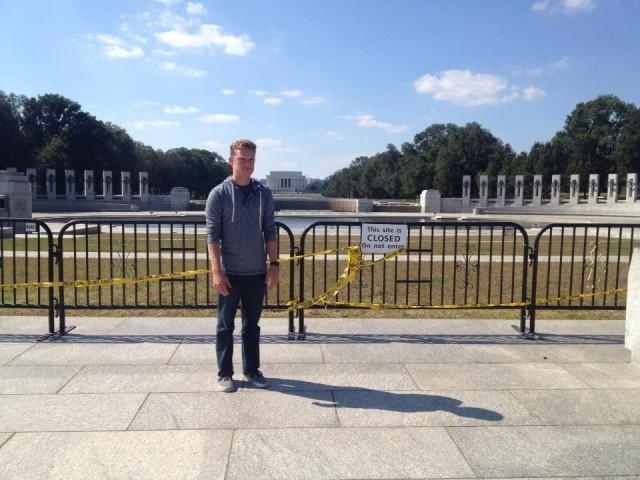 Экскурсия в Вашингтон