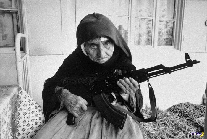 20 удивительных исторических фотографий