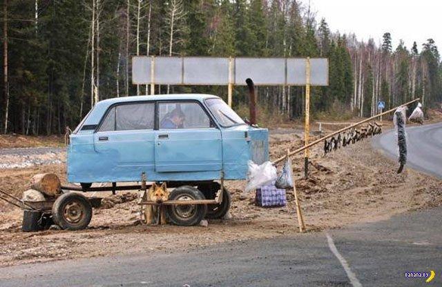 А тем временем в России - 11