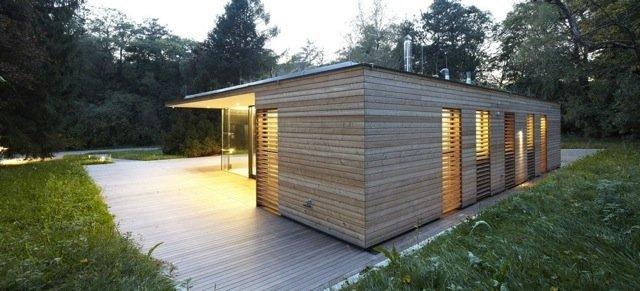 Haus Hainbach - ���������� ��� � ����