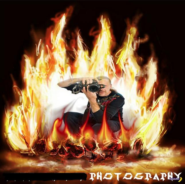 Ты не фотограф!