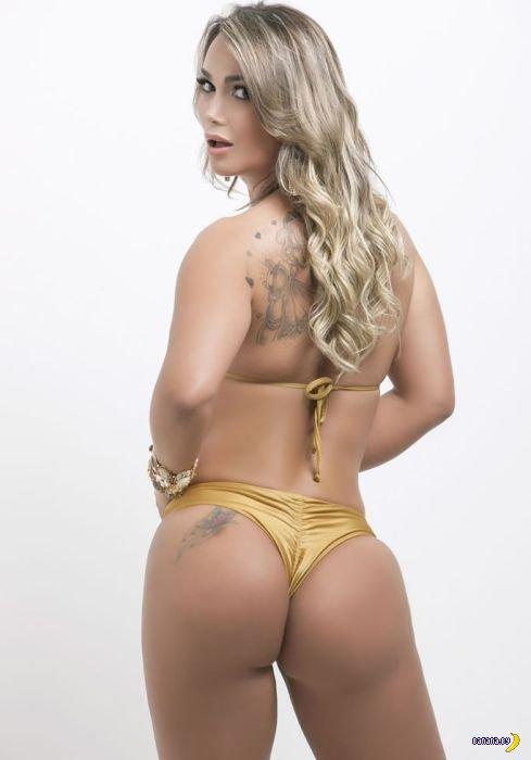 ��������� Miss Bum Bum 2013
