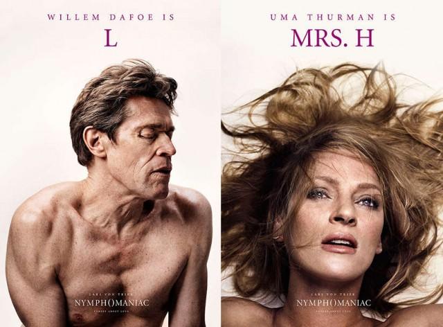 Постеры с оргазмами