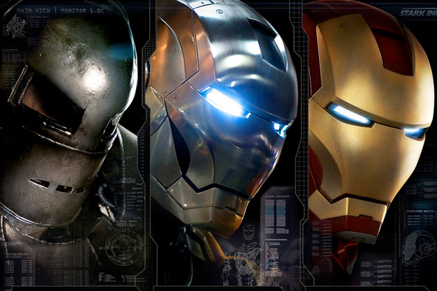 Армия США начала разработку настоящего костюма «Железного Человека»
