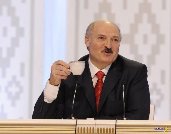 Лукашенко сделает из Беларуси Эмираты