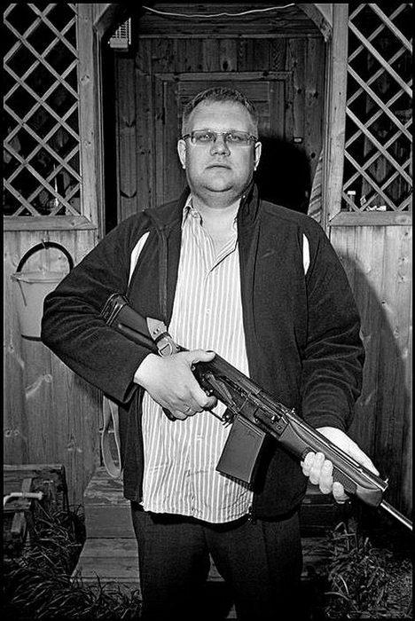 Из жизни российской глубинки