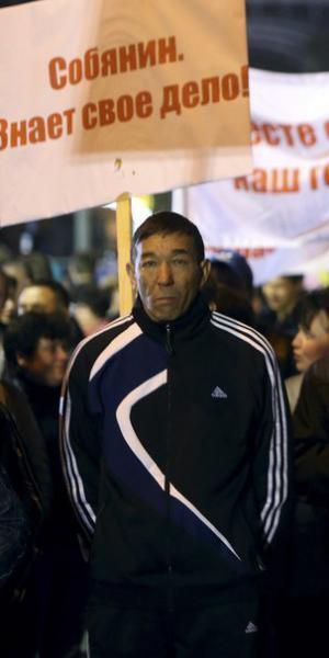 Коренной житель Бирюлево о том, почему вчера начались погромы