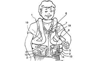 Десятка очень странных патентов